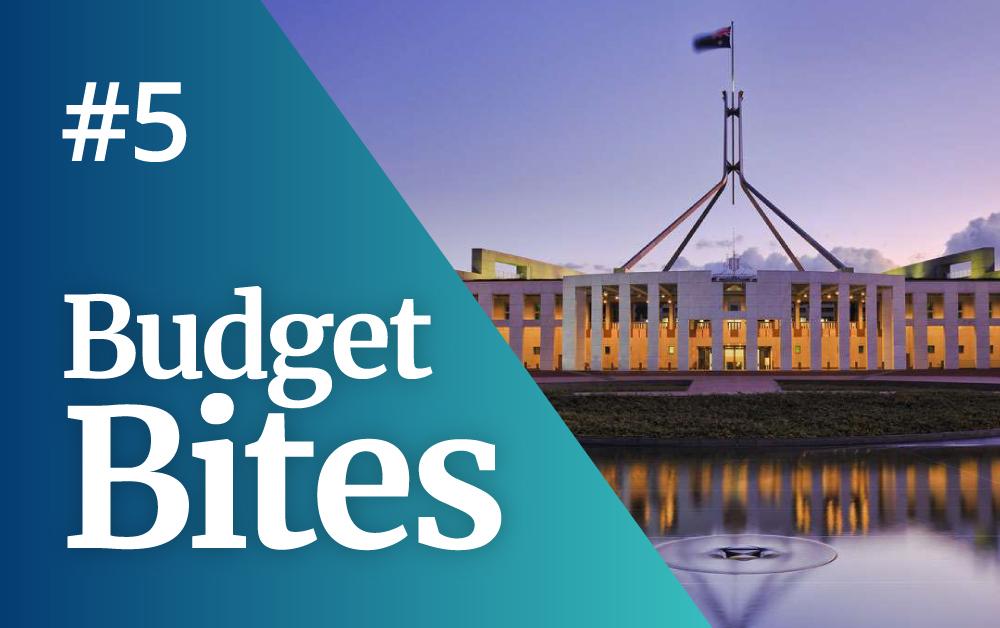 Budget Bite 5