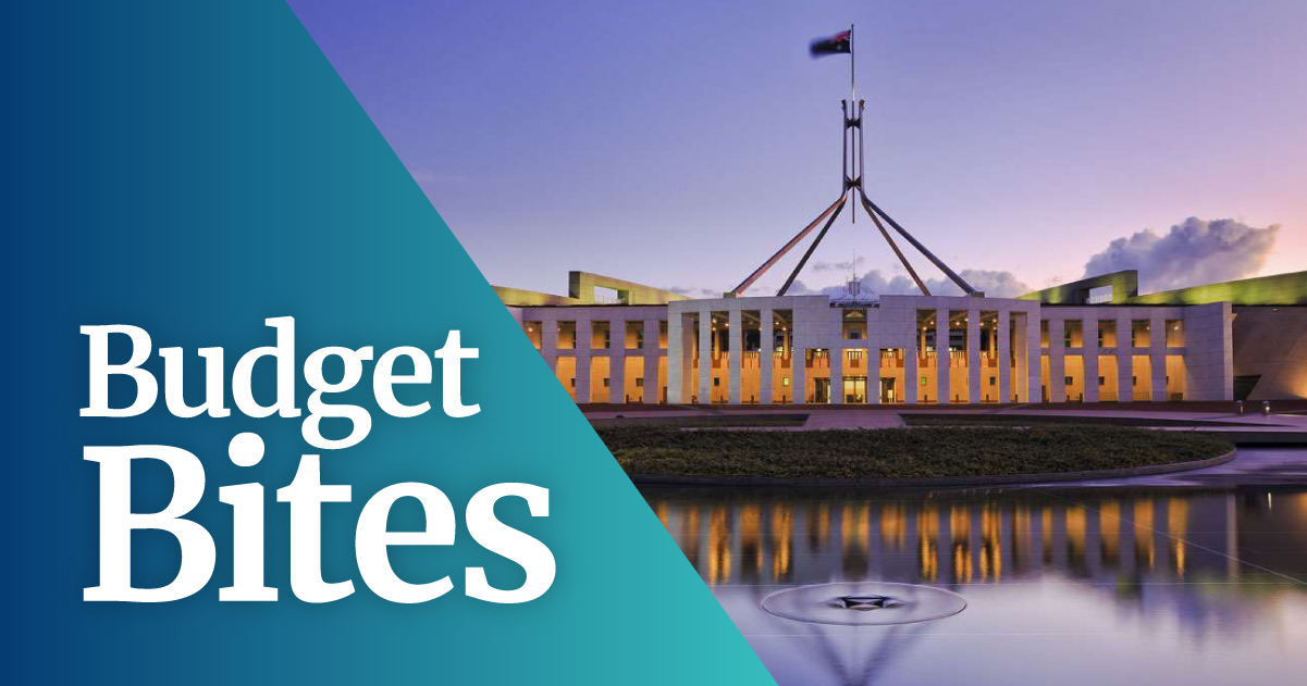 Budget Bites 2020